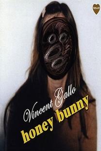 Honey Bunny - Poster / Capa / Cartaz - Oficial 1
