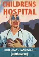 Childrens Hospital (6ª Temporada) (Childrens Hospital (Season 6))