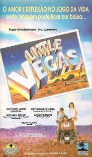 Little Vegas - Poster / Capa / Cartaz - Oficial 1
