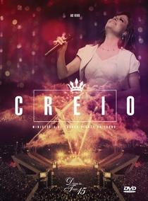 Creio - Diante do Trono 15 - Poster / Capa / Cartaz - Oficial 1