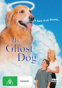 Meu Cachorro Fantasma - Poster / Capa / Cartaz - Oficial 2