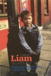 Liam - Poster / Capa / Cartaz - Oficial 1