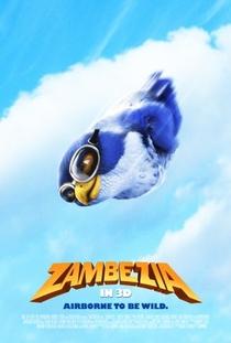 Zambezia - Poster / Capa / Cartaz - Oficial 1