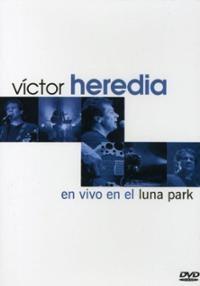 Victor Heredia En Vivo En El Luna Park - Poster / Capa / Cartaz - Oficial 1