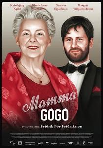 Mamma Gogo - Poster / Capa / Cartaz - Oficial 2