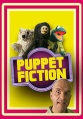 Puppet Fiction - Poster / Capa / Cartaz - Oficial 1