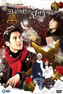 Will it Snow for Christmas? - Poster / Capa / Cartaz - Oficial 3