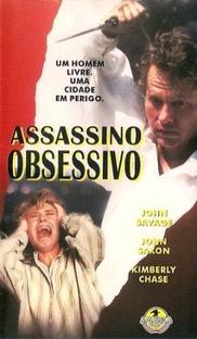 Assassino Obsessivo - Poster / Capa / Cartaz - Oficial 1