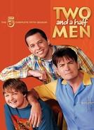 Dois Homens e Meio (5ª Temporada) (Two and a Half Men)