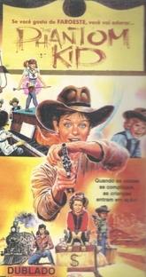 The Phantom Kid - Poster / Capa / Cartaz - Oficial 1