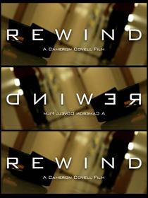 Rewind - Poster / Capa / Cartaz - Oficial 1