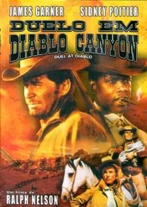 Duelo em Diablo Canyon - Poster / Capa / Cartaz - Oficial 3