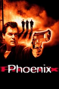 Phoenix - A Última Cartada - Poster / Capa / Cartaz - Oficial 2