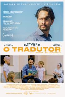 O Tradutor - Poster / Capa / Cartaz - Oficial 2
