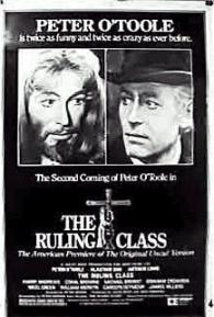 A Classe Governante - Poster / Capa / Cartaz - Oficial 2