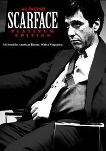 Scarface - Poster / Capa / Cartaz - Oficial 6