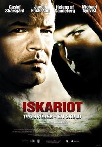 Iskariot - Poster / Capa / Cartaz - Oficial 1