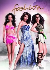Fashion - Poster / Capa / Cartaz - Oficial 6