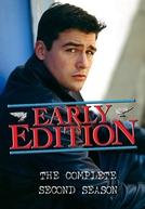 Edição de Amanhã (2ª Temporada) (Early Edition (Season 2))