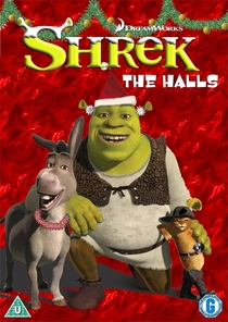 O Natal do Shrek - Poster / Capa / Cartaz - Oficial 4