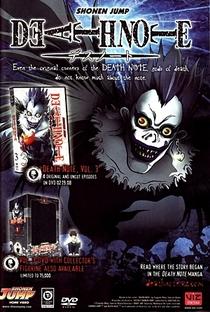 Death Note (1ª Temporada) - Poster / Capa / Cartaz - Oficial 43