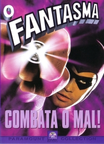 O Fantasma - Poster / Capa / Cartaz - Oficial 3