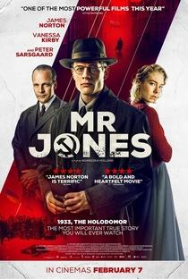 Mr. Jones - Poster / Capa / Cartaz - Oficial 6