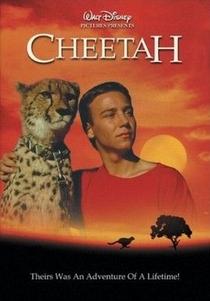 Cheetah - Poster / Capa / Cartaz - Oficial 3