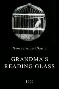 Grandma's Reading Glass - Poster / Capa / Cartaz - Oficial 1
