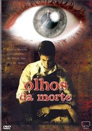 Olhos da Morte - Poster / Capa / Cartaz - Oficial 2