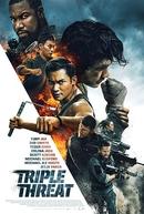 Tripla Ameaça (Triple Threat)