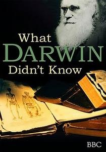 BBC - O Que Darwin Não Sabia - Poster / Capa / Cartaz - Oficial 1