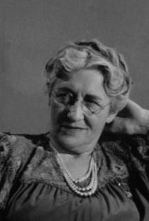 Ethel Griffies - Poster / Capa / Cartaz - Oficial 1