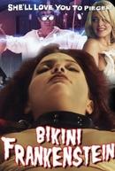 Ciência da Luxúria (Bikini Frankenstein)