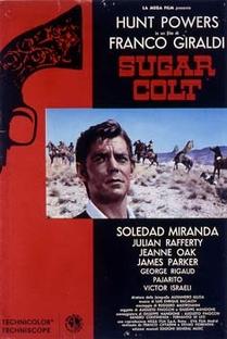 Sugar Colt - Poster / Capa / Cartaz - Oficial 6