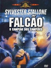 Falcão - O Campeão dos Campeões - Poster / Capa / Cartaz - Oficial 7