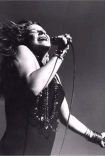 Janis Joplin - Poster / Capa / Cartaz - Oficial 4