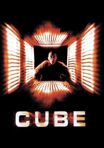Cubo - Poster / Capa / Cartaz - Oficial 10