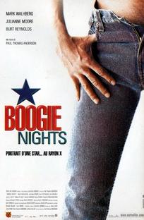 Boogie Nights - Prazer Sem Limites - Poster / Capa / Cartaz - Oficial 8