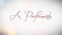 A Perfumista - Poster / Capa / Cartaz - Oficial 1