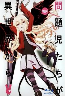 Mondaiji-tachi ga Isekai kara Kuru Sou Desu yo? - Poster / Capa / Cartaz - Oficial 8