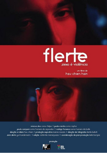 Flerte - Poster / Capa / Cartaz - Oficial 1