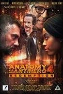 Anatomy of An Antihero 4 Redemption (Anatomy of An Antihero 4 Redemption)