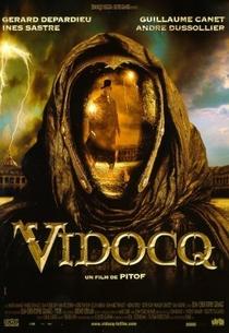 Vidocq - O Mito - Poster / Capa / Cartaz - Oficial 1