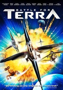 Batalha por T.E.R.A. - Poster / Capa / Cartaz - Oficial 4