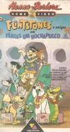 Os Flintstones e Amigos em Férias em Rockapulco (The Flintstones and Friends in Jet Set Fred)