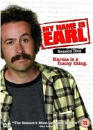 My Name Is Earl (1ª Temporada) (My Name Is Earl (Season 1))