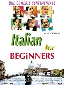 Italiano para Principiantes - Poster / Capa / Cartaz - Oficial 6