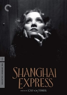O Expresso de Xangai (Shanghai Express)