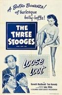 Os Três Patetas - Variedades de Avariados (The Three Stooges - Loose Loot)